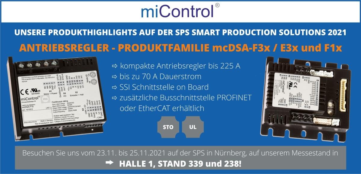 miControl flyer